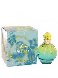 Island Fantasy Perfume By Britney Spears for Women