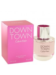 Downtown Perfume By Calvin Klein for Women