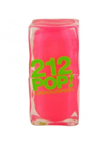 212 Pop Perfume By Carolina Herrera for Women