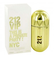 212 Vip Perfume By Carolina Herrera for Women