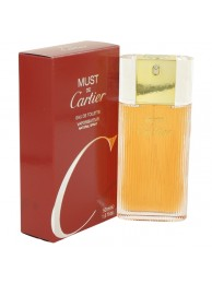 Must De Cartier Perfume By Cartier for Women