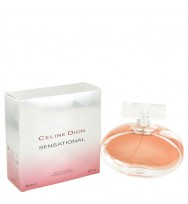 Sensational Perfume By Celine Dion for Women
