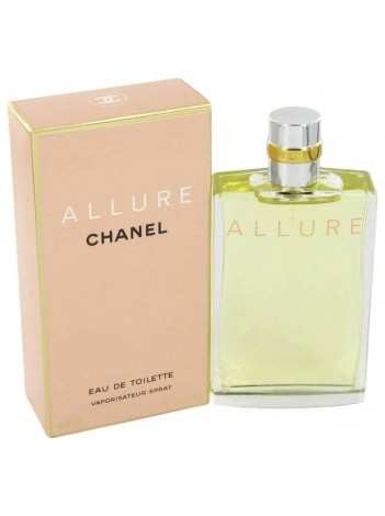 Allure Perfume By Chanel for Women