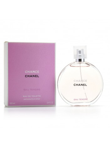 Chance Eau Tendre Perfume By Chanel for Women