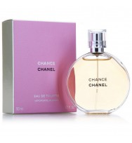 Chance Perfume By Chanel For Women