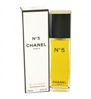 Chanel # 5 Perfume By Chanel for Women