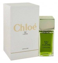 Chloe Eau De Fleurs Capucine Perfume By Chloe for Women