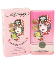 Ed Hardy Born Wild Perfume By Christian Audigier for Women